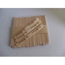 Paleta A10b Calidad Triple A Bordes Finos 93x10x2mm Caja De 10,000 Uds