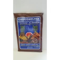 Cobertura Melher Sabor Chocolate 375 Gr