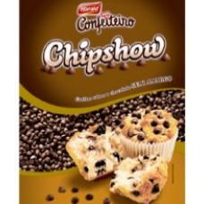 Chips Choco Medio Amar 500 Gms