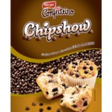 Chips Choco Paq. 250 Grms