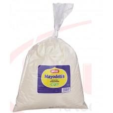 Mayodeli´s aderezo tipo mayonesa 3600 grs - 6 uds por caja