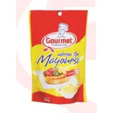 Aderezo tipo mayonesa doipack 100 grs - 48 uds por caja