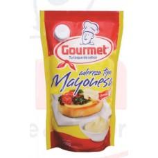Aderezo tipo mayonesa doipack 400 grs - 12 uds por caja