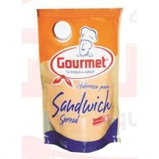 Aderezo para sandwich spread doipack 200 grs - 24 uds por caja
