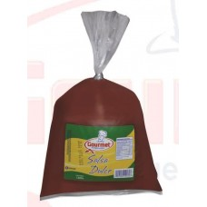 Salsa dulce institucional 1800 grs - 6 uds por caja