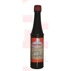 Salsa inglesa 90 ml - 72 uds por caja