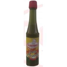 Salsa picante verde 90 ml - 72 uds por caja