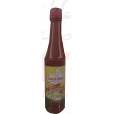 Salsa picante roja  90 ml - 72 uds por caja