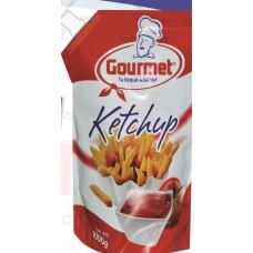 Ketchup salsa de tomate doipack 1000 grs - 12 uds por caja