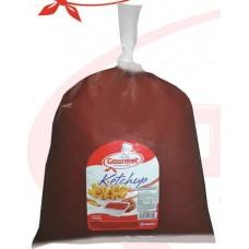 Ketchup institucional 3600 grs - 6 uds por caja