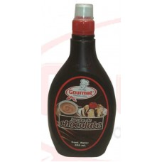 Jarabe de chocolate 800 ml - 24 uds por caja