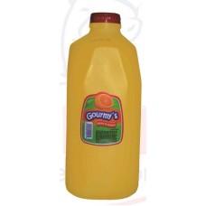 Bebida de naranja Gourmy´s 1910 ml - 12 uds por caja