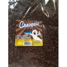 Cereal Arroz Chocolate (Medio Kilo) Chasquis