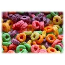 Cereal Aros De Frutas  (Kilo) Chasquis