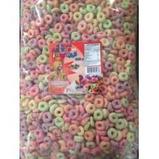 Cereal Aros De Frutas (Kilo)