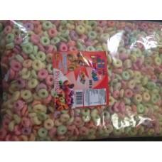 Cereal Aros De Frutas 900 Grs