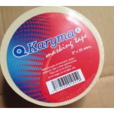 """Masking 2"""" Karyma"""