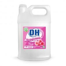 Desinfectante Floral Medio Galon