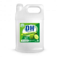 Desinfectante Limon Medio Galon