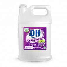 Desinfectante Lavanda 1/2 Galon
