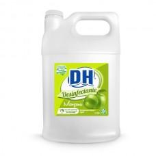 Desinfectante Manzana Gl